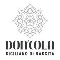 Don'cola café