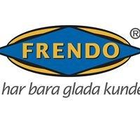 Frendo Lammhult
