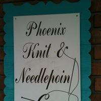 Phoenix Knits