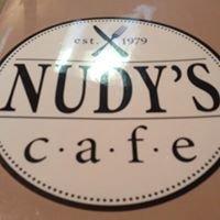 Nudy's West Side Cafe