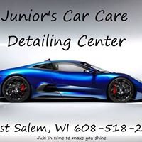Junior's Car Care