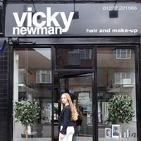 Vicky Newman Hair and Make-Up