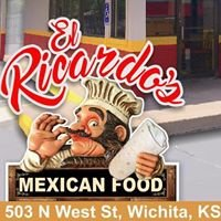 El Ricardo's Mexican food