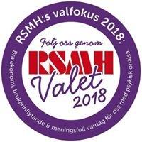 Riksförbundet för Social och Mental Hälsa, RSMH