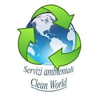 Servizi Ambientali Clean World