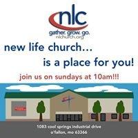 New Life Church-O'Fallon