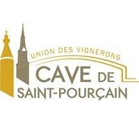 Cave de l'Union des Vignerons de Saint Pourçain