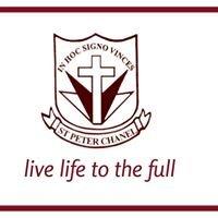 St Peter Chanel Motueka