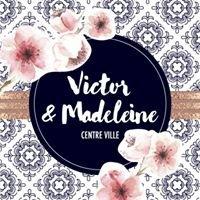 Mademoiselle Madeleine