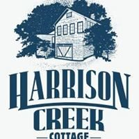 Harrison Creek Cottage