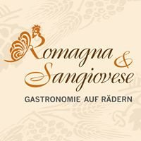 Romagna & Sangiovese