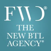 Forward // the new btl agency