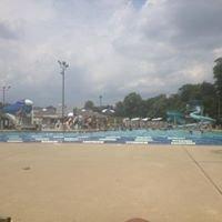 Wheaton-Glenmont Pool