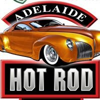 Adelaide Hot Rod Show