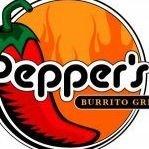 Pepper's Burrito Grill Brickell
