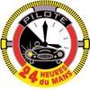 Club des pilotes des 24 Heures du Mans