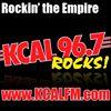 96-7 KCAL Rocks!