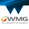 WMG MSc at the University of Warwick