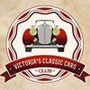 Victoria's Classic Cars Latvia