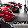 Romans International