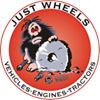Just Wheels Vehicle and Tractor club