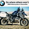 BMW Motorcycles of Escondido