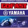 Go Fast Yamaha