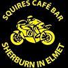 Squires Bikers-cafe