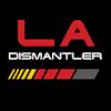 Los Angeles Dismantler