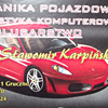 Mechanika Pojazdowa Ślusarstwo Wulkanizacja  S.Karpiński
