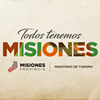 Ministerio de Turismo -MISIONES-