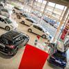 Auresa - oficiali Toyota atstovybė Panevėžyje