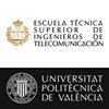Escuela Técnica Superior de Ingenieros de Telecomunicación -UPV-
