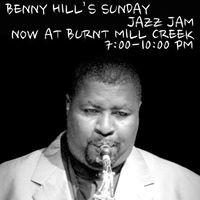 The Burnt Mill Creek Jazz Jam