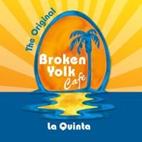 The Broken Yolk Cafe - La Quinta