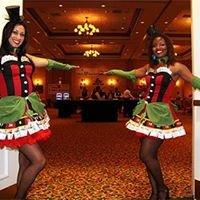 Florida Casino Parties