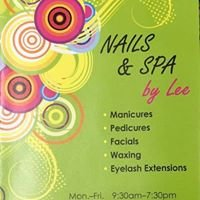 Nails and Spa by Lee