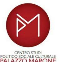 Centro STUDI politico, sociale e culturale Palazzo Marone