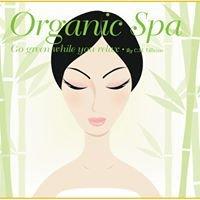 Green Tea Spa - Natural & Organic Body Care