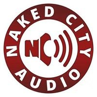Naked City Audio