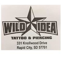 Wild Idea Tattoo & Piercing