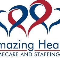Amazing Hearts Homecare and Staffing LLC.