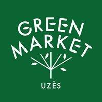 Green Market Uzès