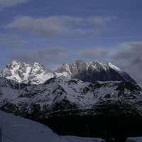 Hohe Warte (Karnische Alpen)