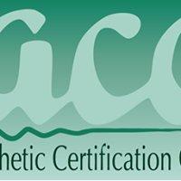 Aesthetic Certification Center
