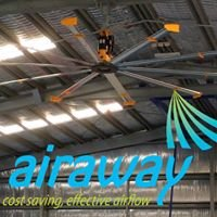 Airaway - cost saving, effective airflow
