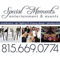 Special Moments Entertainment