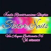 Sister Nails Ricostruzione Unghie