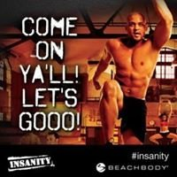 Certified Insane Fitness with Kerry