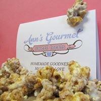 Ann's Gourmet Sweet Treats
